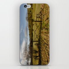 The Yorkshire Dales iPhone Skin