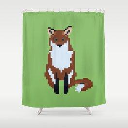 Ruaraidh Shower Curtain