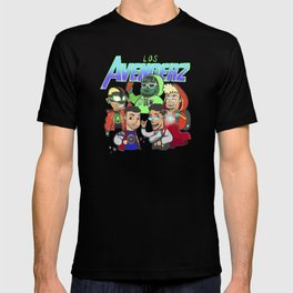 The Academy Toons T-shirt
