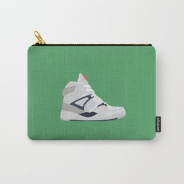 Retro Sneaker Carry-All Pouch