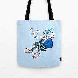 Undertale: Sans Tote Bag