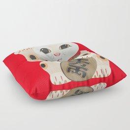 good luck! Floor Pillow
