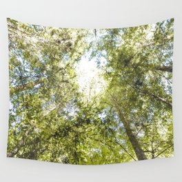 Serenity Skywards Wall Tapestry