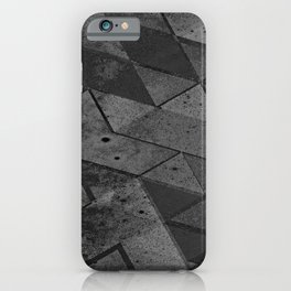 APATHETIC iPhone Case