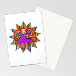 Star Fairy | Christmas Spirit Stationery Cards