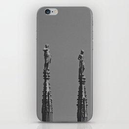 Duomo di Milano 5 iPhone Skin