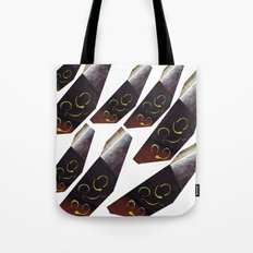 Golden Being Tote Bag