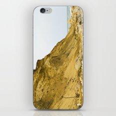 Montauk Beach Sand Dune iPhone & iPod Skin