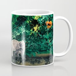 Eastern Himalayas Coffee Mug