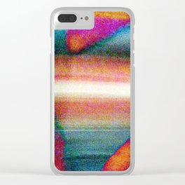 Trice Clear iPhone Case