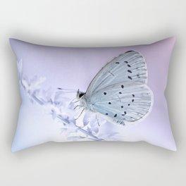 Butterfly 79 Rectangular Pillow
