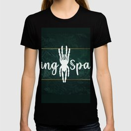 Sling Space Banner T-shirt