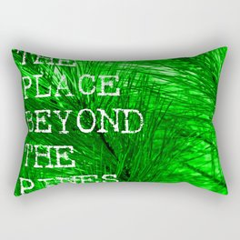 The Place Beyond the Pines Rectangular Pillow