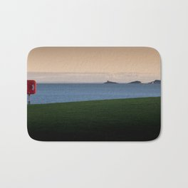 Swansea Bay and Mumbles Bath Mat