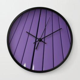 Effects #10 Wall Clock