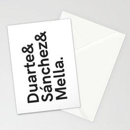 Duarte&Sanchez&Mella Stationery Cards