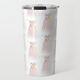 Two Dresses 1 Travel Mug