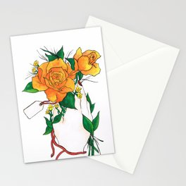 Love Note Stationery Cards