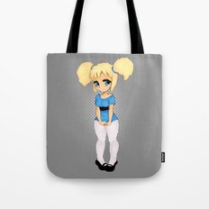 The Joy and the Laughter Tote Bag