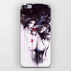Gentle Max iPhone & iPod Skin