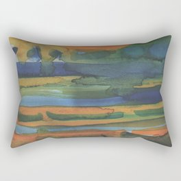 Belts Rectangular Pillow