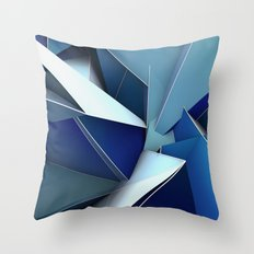 theFuture Throw Pillow