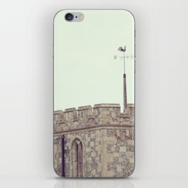 Old Stone church iPhone Skin