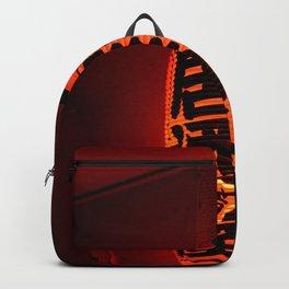 Red Lantern Backpack