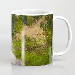 Dovedale Cottage Coffee Mug