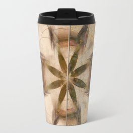 Romyko Impression Flower  ID:16165-085322-56301 Travel Mug
