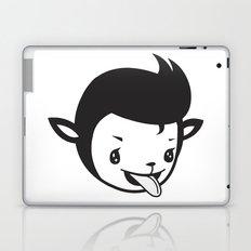 ELVIS - EDIT VER. Laptop & iPad Skin