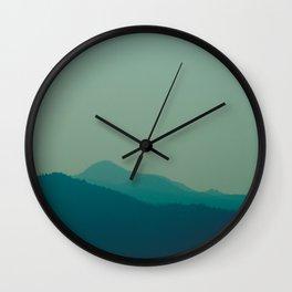 Casualty Wall Clock