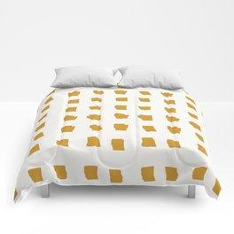 Coit Pattern 71 Comforters