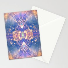 LAVENDER HALO Stationery Cards