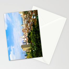 View Cali Valle del Cauca. Stationery Cards