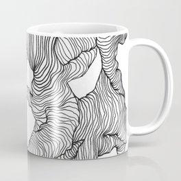 Reticulated Coffee Mug