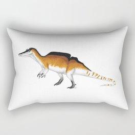 Ichthyovenator laosensis Rectangular Pillow