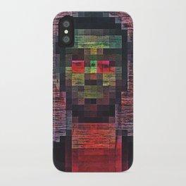 Self Portrait Ver. 1 iPhone Case