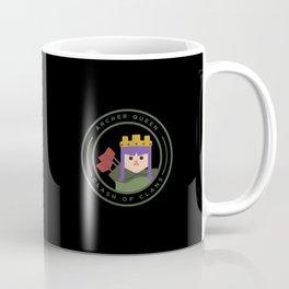 Barbarian King Coffee Mug