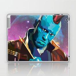 GOTG #6 Laptop & iPad Skin