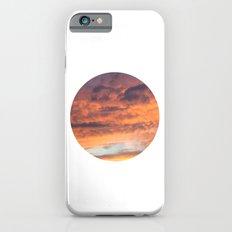 Berkshire Sunset IV circle Slim Case iPhone 6s