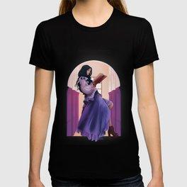 Blackpink Jisoo T-shirt