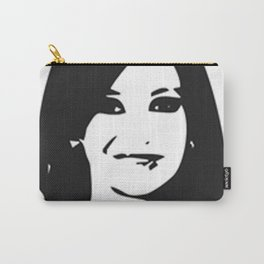 KRISTINA Carry-All Pouch