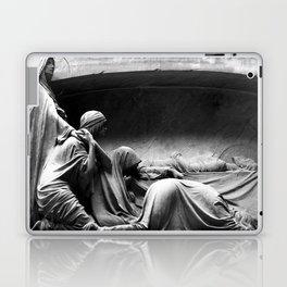 Closer - Joy Division Laptop & iPad Skin