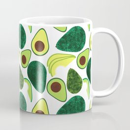 Avocados Coffee Mug