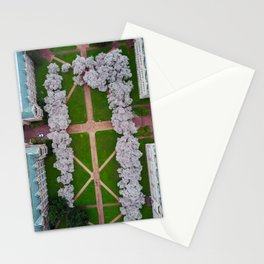 UW Cherry Blossoms: Spring Stationery Cards