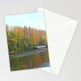Auvers-sur-Oise Stationery Cards