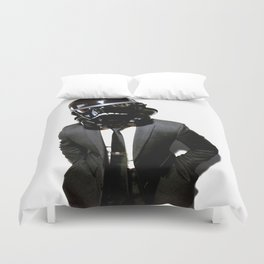 Corporate Shadowtrooper Duvet Cover