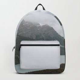Peyto Lake, Banff National Park Backpack
