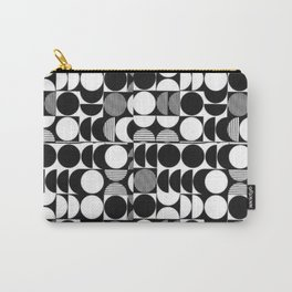 pattern motif 7 Carry-All Pouch